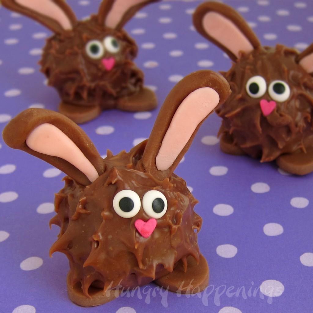 Peanut-Butter-Fudge-Bunnies
