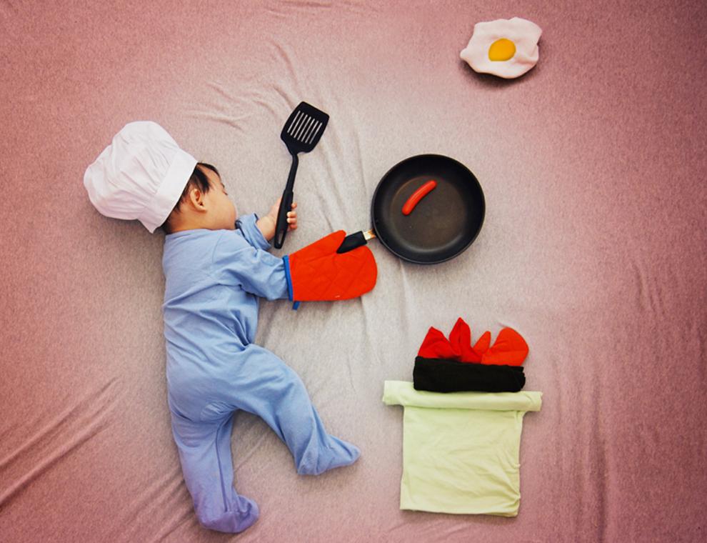 Идеи для домашнего ребенка