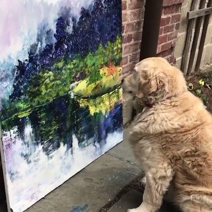 Ella Art Critic